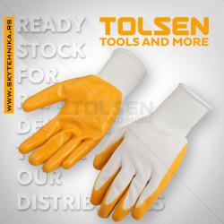 Zaštitne rukavice - pakovanje 12 pari