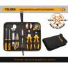 Set ručnog alata 9-delni